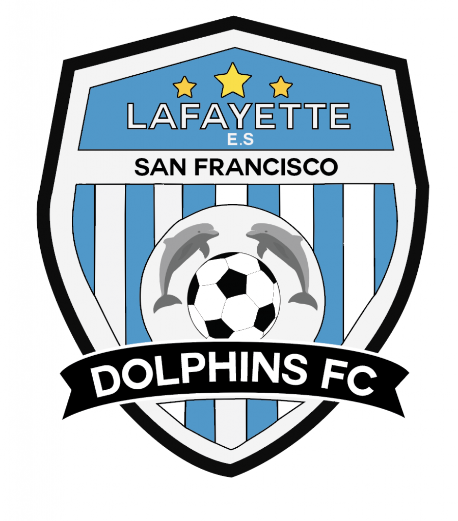 Lafayette Dolphins Soccer team