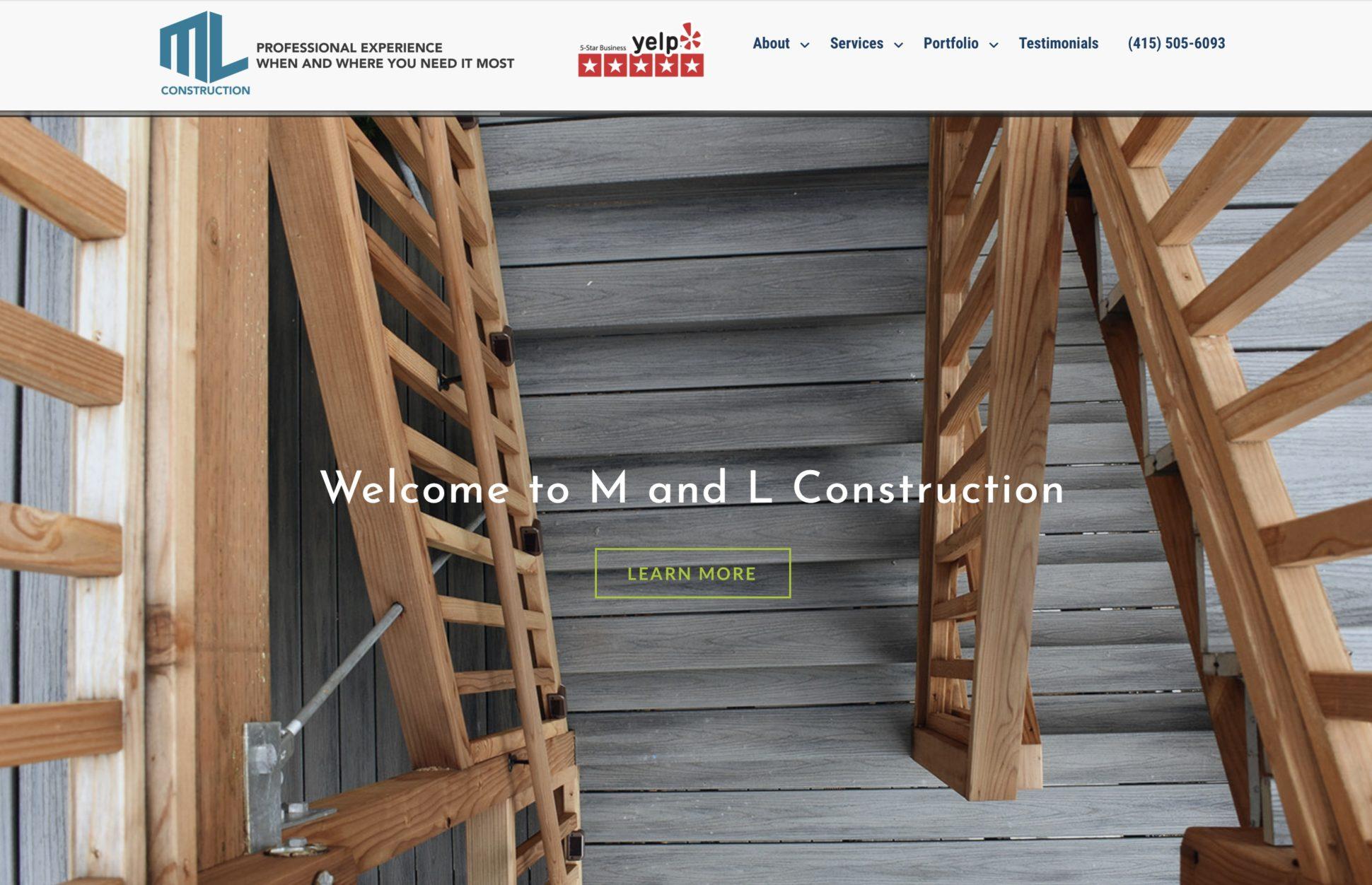 general building contractor fences, decks